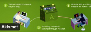 Плагин Akismet. Как бесплатно получить API-ключ Akismet