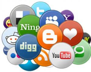 Кнопки социальных сетей. Установка и настройка Social Share Buttons