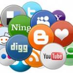 Кнопки социальных сетей. Установка и настройка Social Share Buttons.