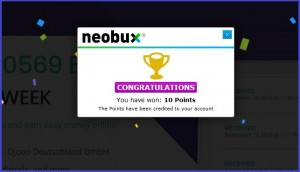 Как заработать на Необукс (Neobux), зная секреты?