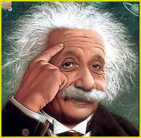 Не бойтесь ошибок! Мудрость Альберта Эйнштейна.