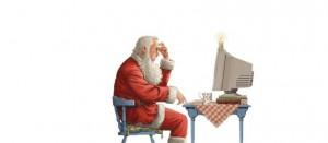 Новый Год и Интернет