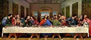 Мудрая притча «Картина Леонардо»