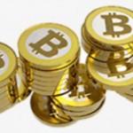 Биткоины бесплатно. Луна биткоин. Moon Bitcoin.