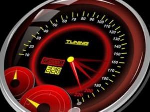 Определение скорости Интернета.