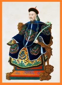 """Новый год и мандарины – символ богатства. О китайских """"мандаринах"""". Притчи."""