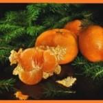 Новый год и мандарины – символ богатства. О китайских «мандаринах». Притчи.