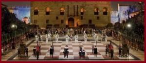 Как изобретатель шахмат чуть не разорил индийского царя