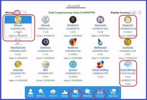 Заработок биткоинов на автомате – майнинг на сервисе EOBOT