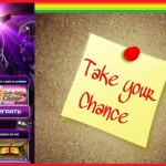 Бесплатная лотерея «Социальный шанс». Как правильно работать?