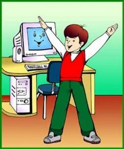 Онлайн-таймер для эффективной и здоровьесберегающей работы за компьютером