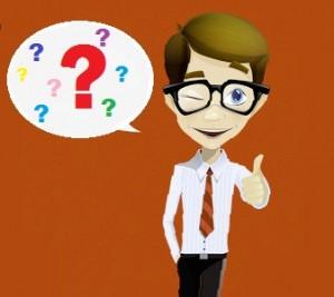 Сервис «Большой вопрос» — секреты заработка